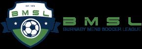 Burnaby Men's Soccer League