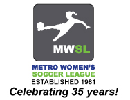 Metro Women's Soccer League
