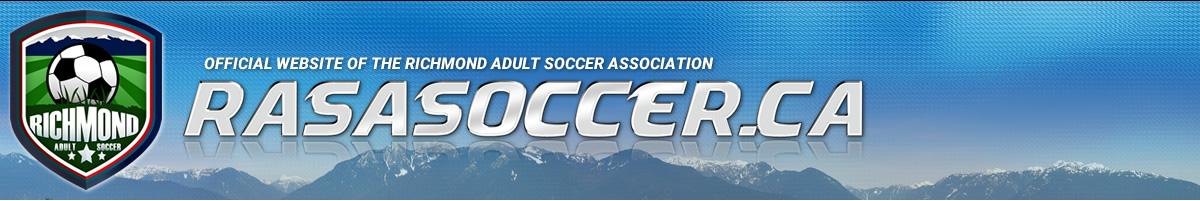 Richmond Adult Soccer League