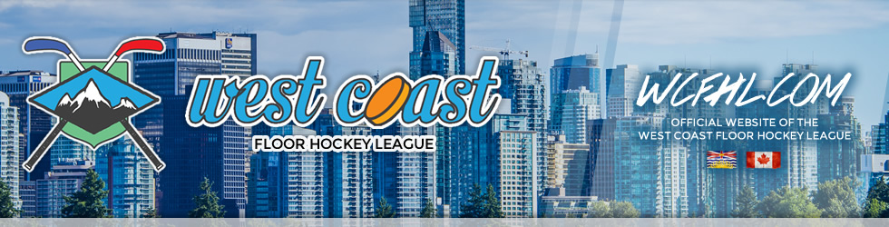 West Coast Floor Hockey League