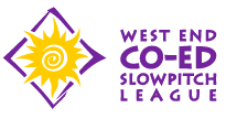 West End Co-Ed SlowPitch League