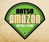 notso amazon softball league