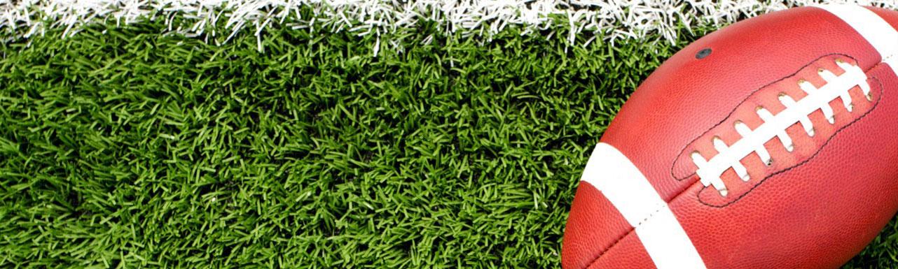 flag/touch football