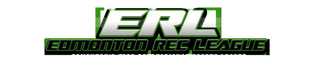 Edmonton Rec League