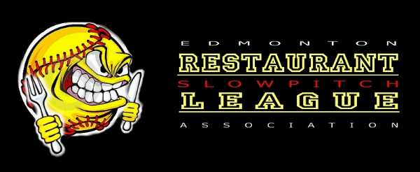 Edmonton Restaurant Softball League Association