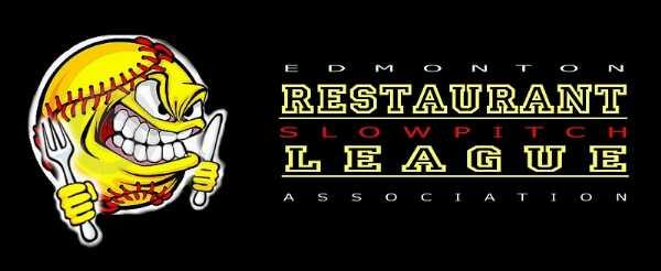 Edmonton Restaurant Softball League Association
