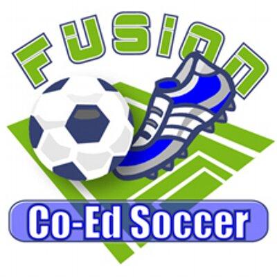 Fusion Co-Ed Soccer