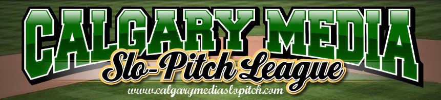 Calgary Media Slo-Pitch League