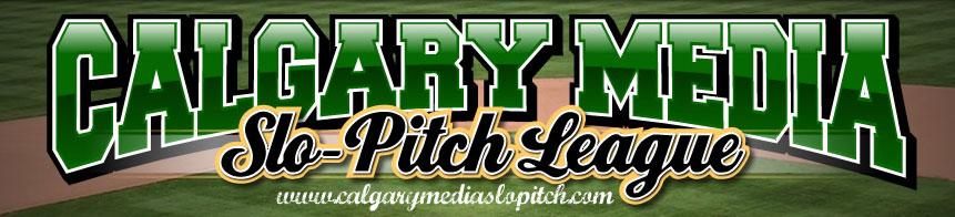 Calgary Media Slo-Pitch League
