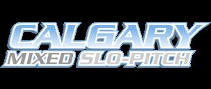 Calgary Mixed Slo-Pitch League