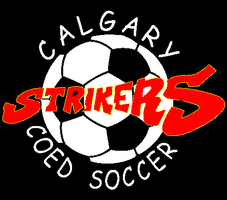 Calgary Strikers Coed Soccer