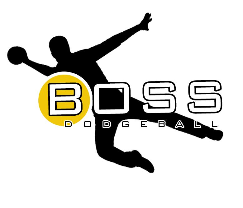 BOSS-Dodgeball