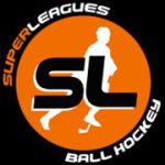 Superleagues Ball Hockey