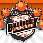Ball Hockey Edmonton
