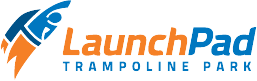 LaunchPad Trampoline Dodgeball