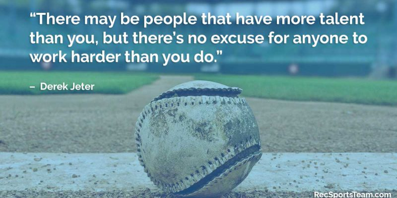 Sports Quote